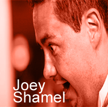 Joey Shamel