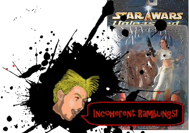 IRP Episode 007 – Star Wars!