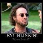 Ey Blinkin!