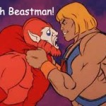 Oh Beastman Words