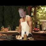Daryl Grilling Joey