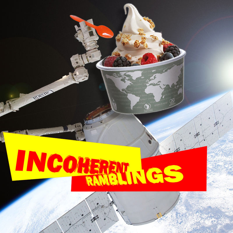 IRP Episode 036 – Random Ramblings From a Space X Yogurt Bowl