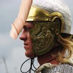 Roman Helmet 2