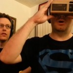 The power of Google Cardboard!