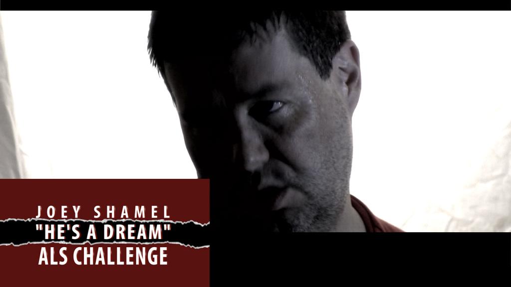 Wannabe's ALS Ice Bucket Challenge