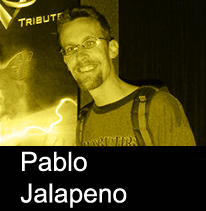 Pablo Jalapeno