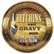 IR Crew Wins Bitcoins & Gravy Contest.
