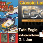Let's Play Twin Eagle 1080P