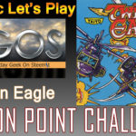 Let's Play Twin Eagle Million Point Challenge