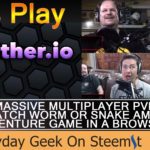 Lets Play Slitherio Alt