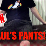 What's In Paul's Pants the Third Leg